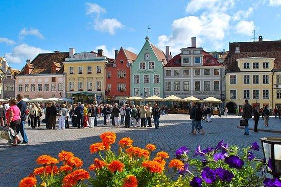 Os melhores destaques do Báltico em 8...