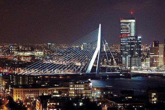 Jardins de tulipes de Rotterdam et de...