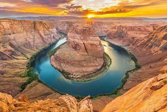 Antelope Canyon & Horseshoe Bend