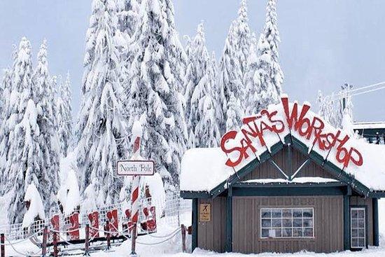 Vancouver Winter Fun North Shore...