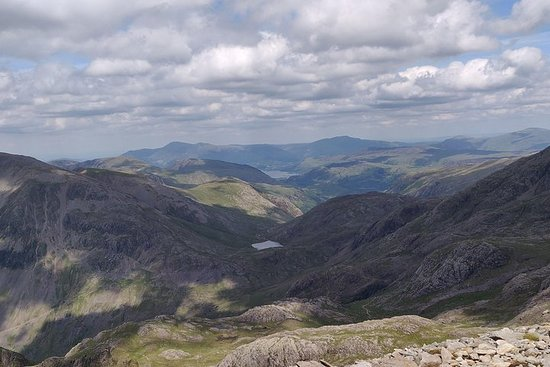 Scafell Pike (Manchester Transport...