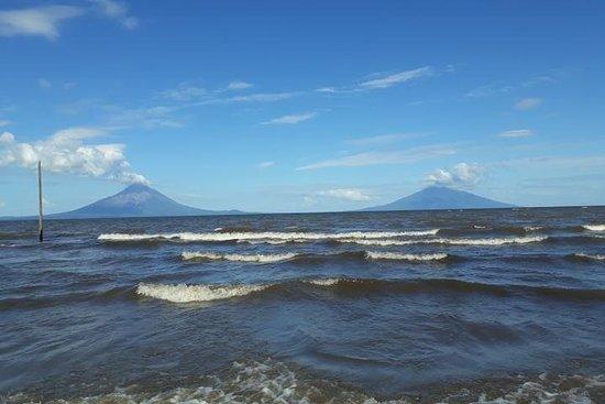 Île classique d'Ometepe