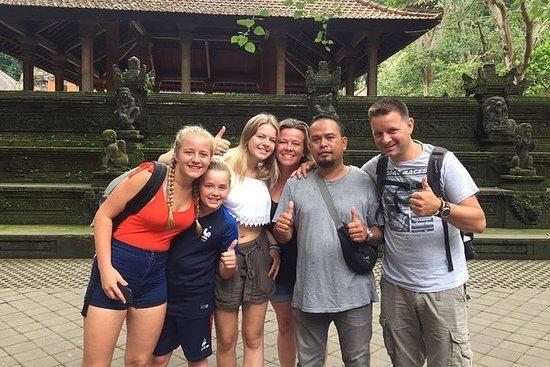 Juste pour le plaisir Bali Driver