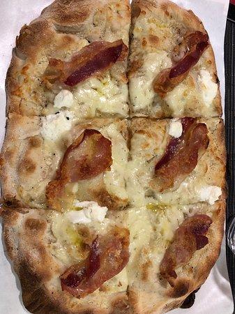 Sempre il top!!! Questa pizzeria è decisamente la nostra preferita
