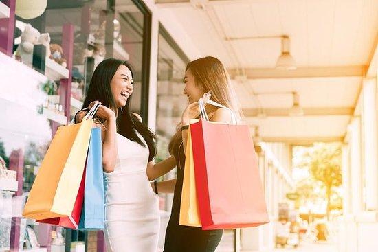 Sortie shopping libre aux magasins d'usine de luxe de Maasmechelen, au départ de Bruxelles Photo