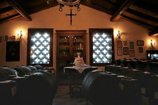 Modena: Degustazione di Aceto Balsamico di Modena