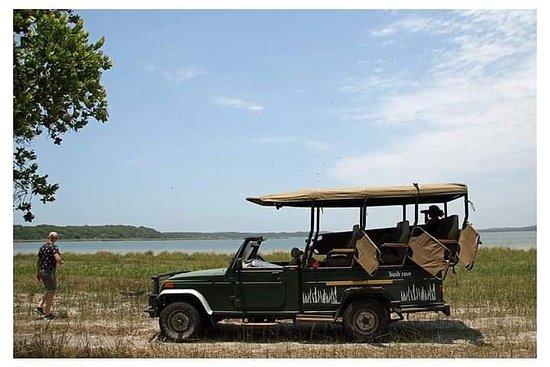 Maputo Special Reserve elke zaterdag ...