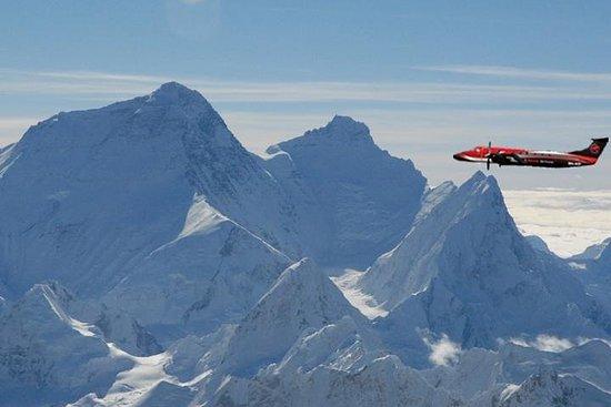 Vols Everest au départ de Katmandou