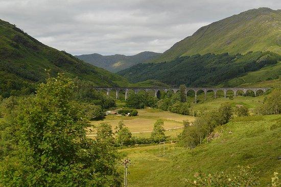 Glasgow / Edimburgo West Highlands y...