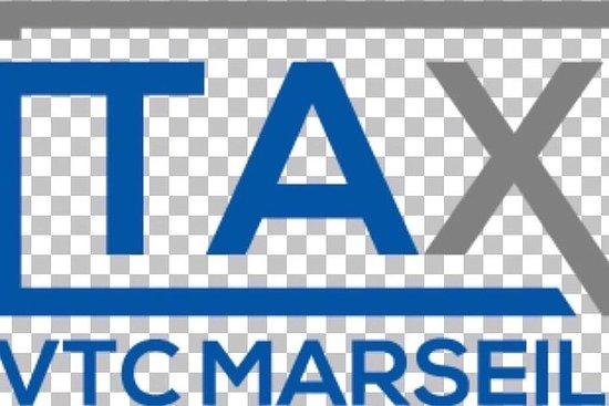 Taxivtcmarseille Foto