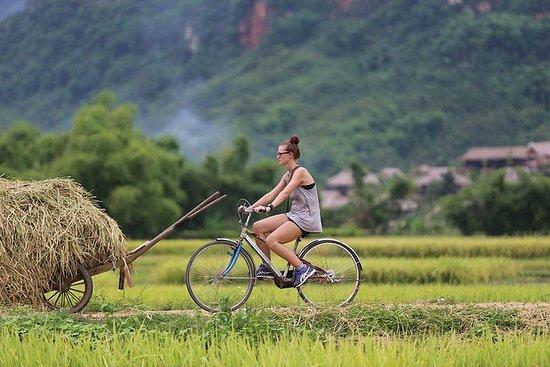 Mai Chau Nature Village Trekking Day ...