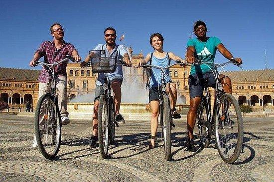 Noleggio Bicicletta da passeggio per