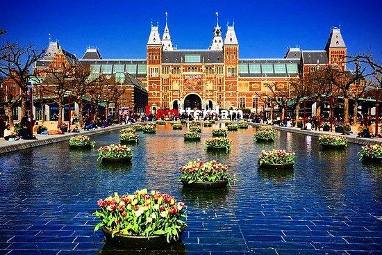 Amsterdam Fahrradtour