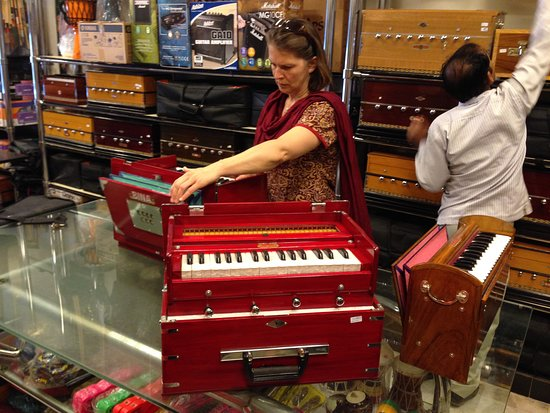 Bina Musical Stores