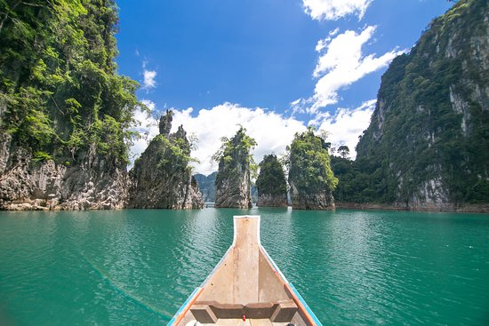KHAO SOK LAND DISCOVERY