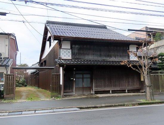 Hanya Funakoshi House
