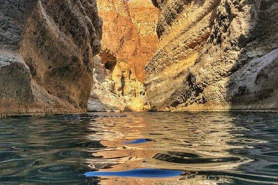 Visite privée d'une journée à Wadi...