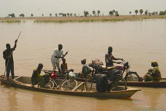 Sahara - Sahel - Lake Cultures