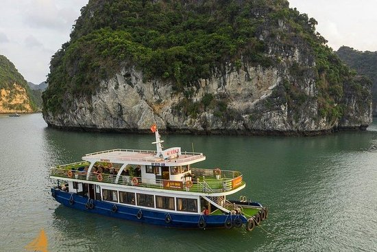 Full Day Ha Long -Lan Ha Bay...