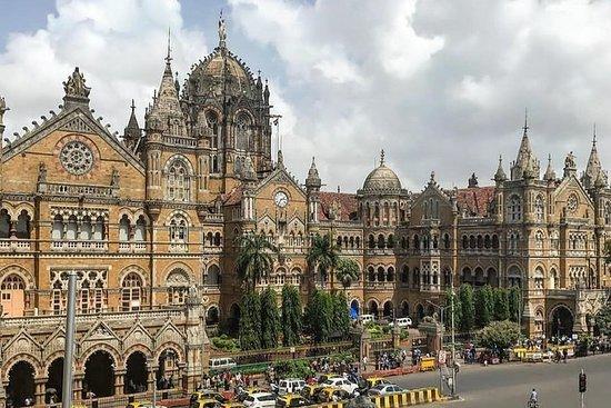 Tours privés de 2 jours à Mumbai Gems...