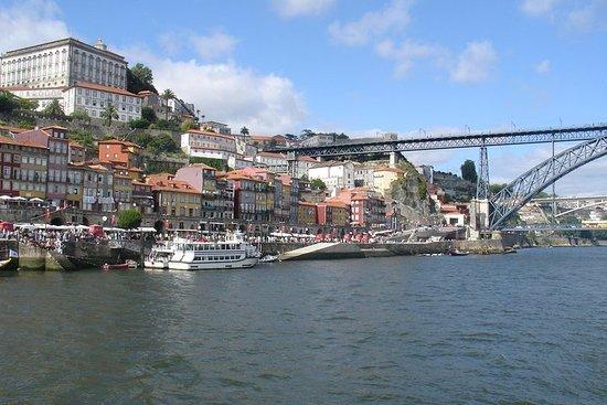 Porto på ettermiddagsturen - Privat
