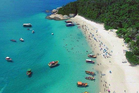 Tour a la isla de Campeche - Belatur...