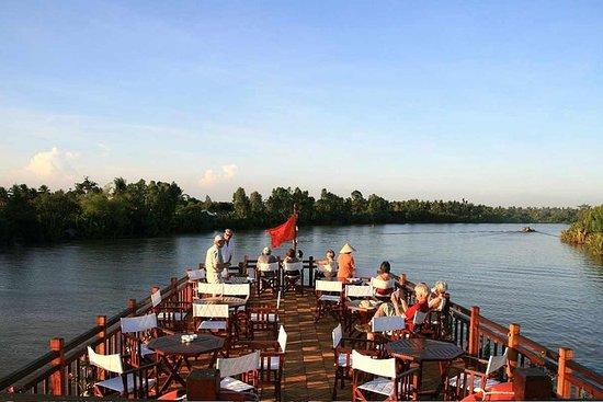 Mekong Delta 2-Day Luxury Cruise from Ho Chi Minh City Φωτογραφία