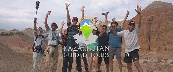 Kazakhstan Guided Tours