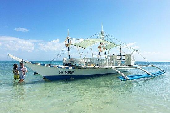 Luppolizzazione delle isole | Bantayan Island - Virgin Island