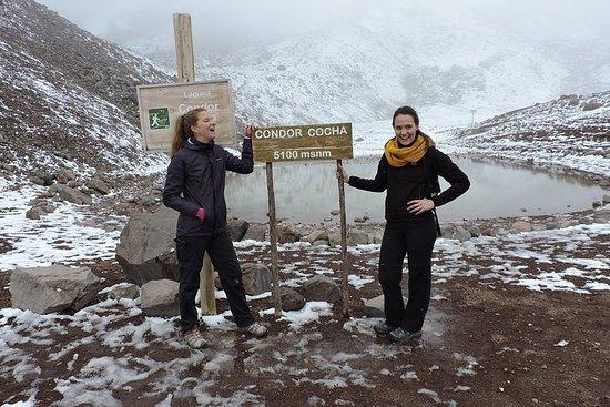 Dagtrip Chimborazo - Baños-Riobamba ...