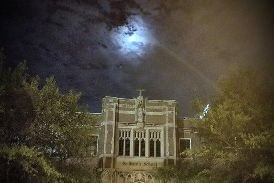 Birmingham Ghost Walk - Visite des églises et des émeutes des hôtels