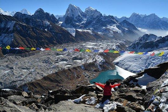 Camp de base de l'Everest via les...