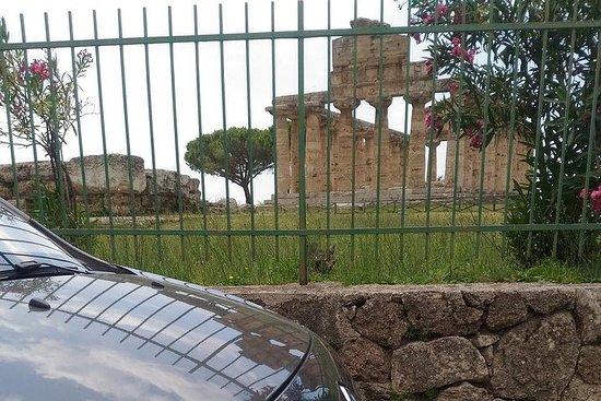 Tour Paestum + visita guiada...