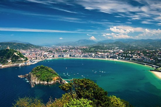 5-day Basque Country Tour