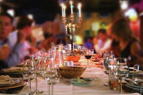 Degustación de vinos Cena Montalcino...