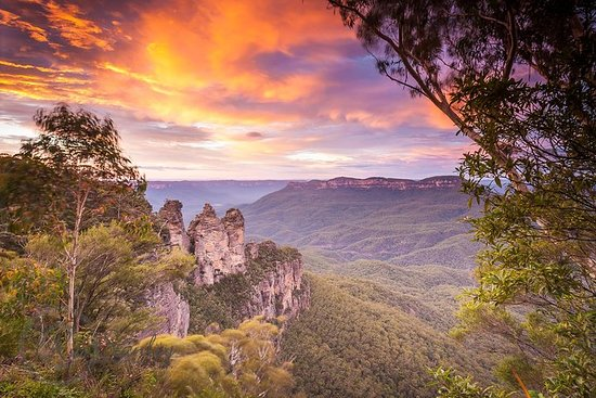 Blue Mountains Private Tour ...