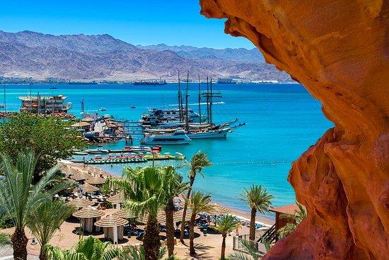 Journée de loisirs Eilat avec petit...