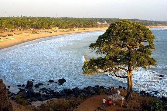 Cochin to Goa - The Malabar Coast (9 Days)