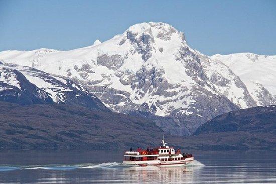 Puerto Natales: Balmaceda and Serrano...