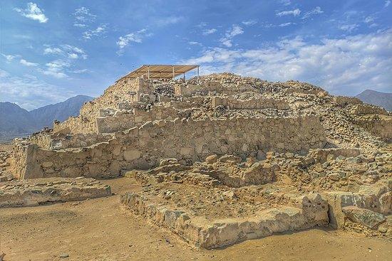All Inclusive full day Experience para Caral, a cidade mais antiga da...