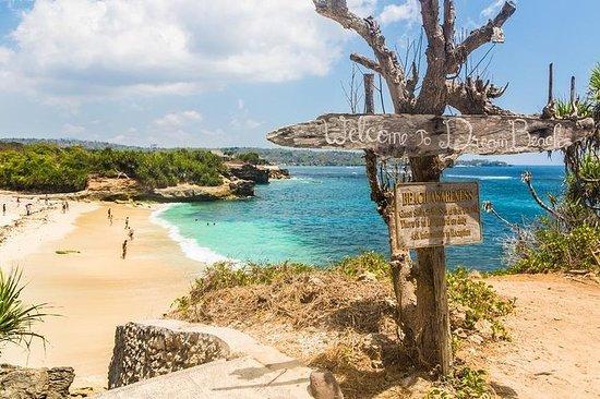 努沙蓝梦岛土地之旅和活动