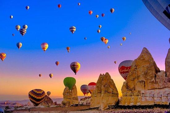 Joyas de Turquía - Viaje de 4 días a...