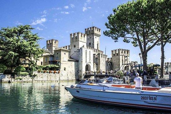 4-Day Italian Lakes Tour from Milan