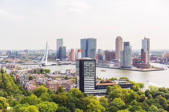 Excursion d'une journée à Rotterdam...
