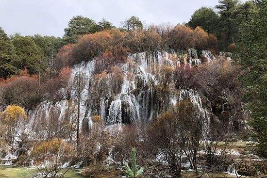 Excursión Ciudad Encantada + Nacimiento del Río Cuervo