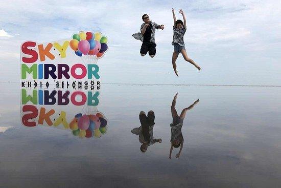 Sky Mirror e Kuala Selangor Nature's