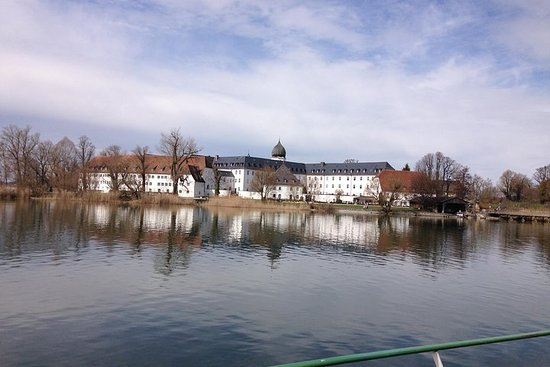 Chiemsee Private Day Trip from Munich