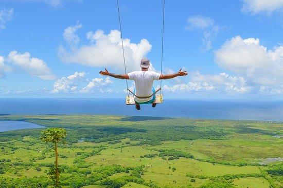Runde Bergtour - Von Punta Cana