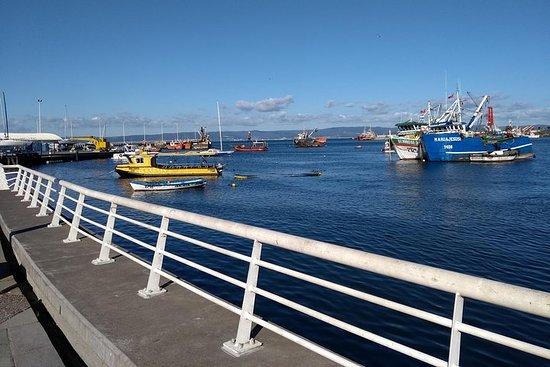 Visite à pied gratuite de Talcahuano