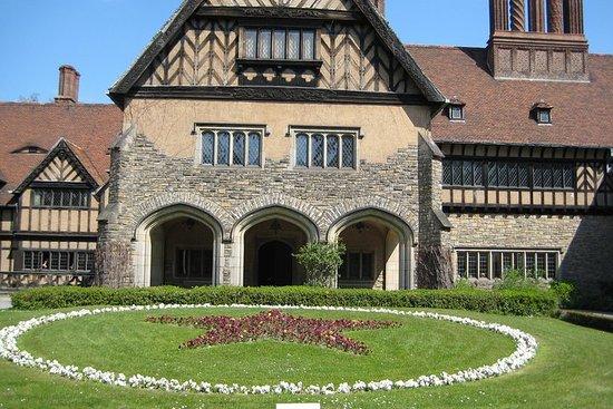 Privat dagstur i Wannsee og Potsdam fra...